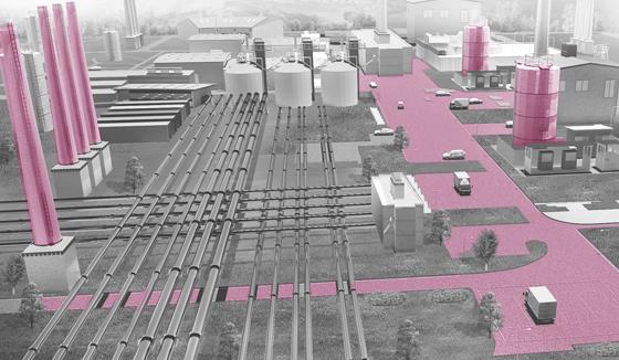 산업용 설명 사진