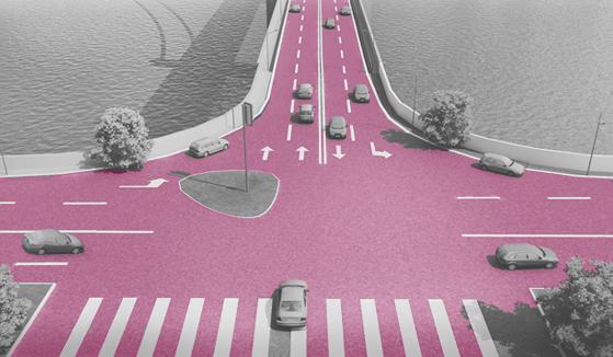 도로 설명 사진
