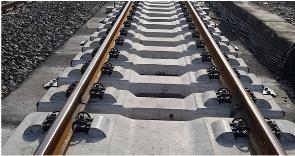 철도 침목·아스팔트 분야 1위 '드림팀'...한반도 통합철도망 힘보탠다